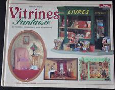 Vitrines Fantaisie Geneviève Ploquin Ed. Carpentier