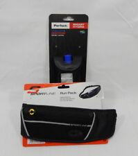 SportLine Run Pack + Perfect Smart Hydro Hydration + Smartphone Holder Combo
