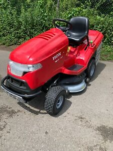 Honda HF2417 Ride on Lawnmower Mulch or Collect