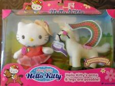 "Sanrio ""Hello Kitty"" Pony Pals Kentucky Derby Playset 2003"