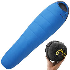 OZTRAIL TREKSMART 1 (0cel.) Ultralight 1kg Compact Sleeping Bag