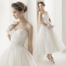 Standesamt Brautkleid Hochzeitskleid Kleid Braut von Babycat collection BC756