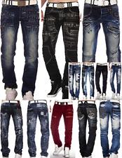 Déstockage Jeans Homme Pantalon Japrag Cipo Baxx Kosmo Lupo Altesse