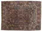 370x280 CM Tappeto Carpet Tapis Teppich Alfombra Rug (Hand Made)