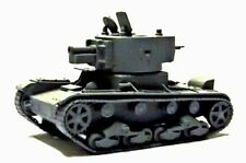 Milicast BR67 1/76 Resin WWII Russian T26A 76.2mm Artillery Tank