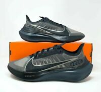 Nike Zoom Gravity Men's Running Shoes Black Anthracite BQ3202-004 All Size NWB