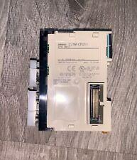 Brand New Omron CPU Unit (#CJ1M-CPU11)