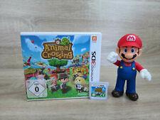 Animal Crossing New Leaf Nintendo 3DS, 2DS OVP