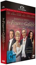 En el fuego de los sentimientos 1-3 - después de Danielle Steel 's crossings-fernsehjuwelen DVD