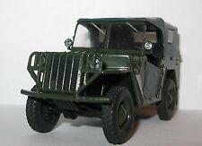 DeAgostini 1:43 Russian jeep 4x4 AR-NATI mag №118 cars USSR