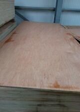 Plywood, Hardwood faced Exterior Ply Sheets 8' x 4' x 9mm, nice boards