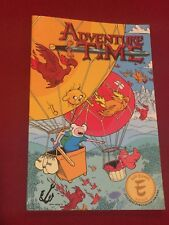 Adventure Time Volume 4 Graphic Novel Paperback Book Comic Kaboom