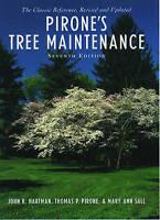 NEW Pirone's Tree Maintenance by John R. Hartman