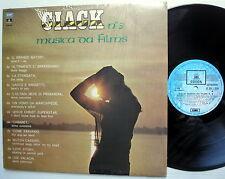CIACK N. 3 MUSICA DA FILMS Soundtrack LP Odeon NEAR-MINT
