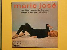 MARIE JOSE Kyrie eleison 451323