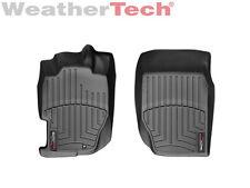 WeatherTech DigitalFit Floor Mat FloorLiner Honda Accord - 1998-2002 - Black