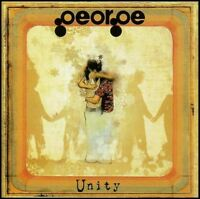 GEORGE - UNITY CD ~ AUUSIE ROCK ~ KATIE NOONAN *NEW*
