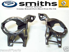 Brand New Genuine Renault Clio 2.0 16V 197 Front Fog Lamp Brackets Supports