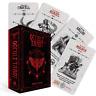 Occult English Tarot Deck [Dark, 78 Cards]