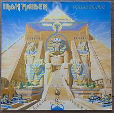 Iron Maiden - Powerslave -  Vinyl – 1984