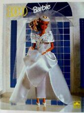 BRIDAL  BARBIE 100 PIECE JIGSAW PUZZLE - NEW  #4096A-3