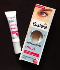Balea Eye Contour Cream for Very Dry Skin 5% Urea Optimum Hydration 15 ml