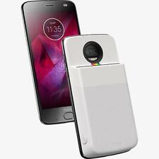 Motorola Polaroid Insta Share InstaPrint Moto Mod for Z Family of phones New