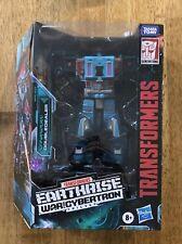 Transformers Earthrise War For Cybertron Trilogy Doubledealer Figure New