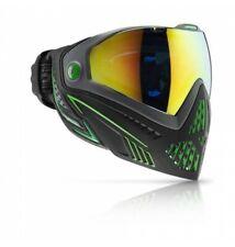 DYE i5 goggles - EMERALD / BLACK LIME - Brand new - boxed