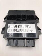 2007-2014 SUBRBAN LH Side Seat Adjuster Memory Module OEM 25917599