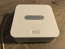 SONOS Bridge - inkl. Netzteil - Wireless System weiß - BR100 - guter Zustand!!