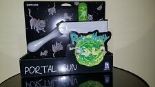 Rick and Morty PORTAL GUN replica toy.  Ucc Phat Mojo Great for Cosplay