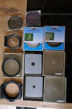 Objektiv Filter, Cokin, Spiegelreflex UV-Filter, Pol-Filter, Prisma, Sternfilter