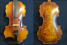 Baroque style SONG Brand Master violin 4/4,huge and resonant sound #12716