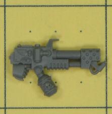 Warhammer 40K Space Marines Assault Squad Flamer (A)