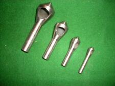HSS  Querloch Senker  90 Grad   4-tlg.  Satz    2/5  5/10  10/15  15/20  mm