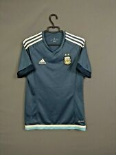 Argentina Jersey 2015 2017 Away S Shirt Camiseta Football Adidas M62629 ig93