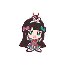 Love Live Sunshine Kurosawa Dia Rubber Mascot Vol. 4 Anime Manga NEW