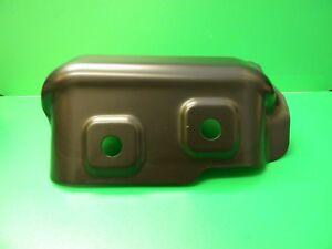 55020-0467 KAWASAKI HEAT GUARD ZX1000E8F 2008 ZX1000E9F 2009 ZX1000FAF 2010 #A1