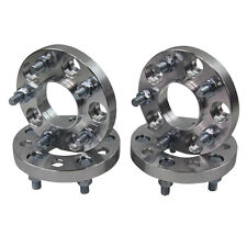 4PCS wheel Spacers 35mm 5x114.3 For Hub Convert Pre AU Ford Falcon new