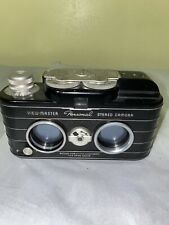 Sawyers View-Master Personal Stereo Camera