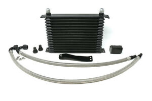 BMS E Chassis Transmission Cooler for BMW 335 N54 N55 2006-2013 335i 335is 335ix