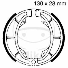 COPPIA GANASCE FRENO EBC S602 732.81.31 PGO 125 T-Rex 4T 1999-2015