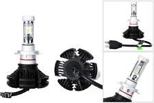 x3 h4 LED  6000K  5S 6000LM A BULBO CANBUS HEAD LIGHT 12V-24V