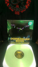 Powerman 5000 Copies, Clones & Replicants LP Vinyl 20th Century Boy Devil Inside