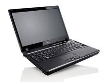 "WINDOWS 10 FUJITSU P770 12.1"" LAPTOP INTEL CORE i7 HDMI 4GB DDR3 WiFi WEBCAM"