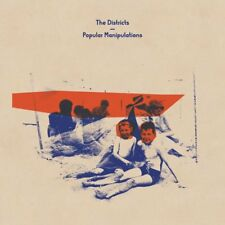 The Districts - Popular Manipulations (NEW CD)