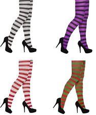 Gestreifte Damen-Socken & -Strümpfe als Mehrstückpackung