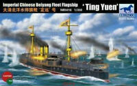 "Bronco 5016 1/350 Beiyang Fleet Flagship ""Ting Yuen"" Hot"