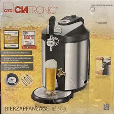Clatronic BZ 3740 Bierzapfanlage